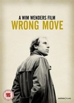 Wrong Move (import) (dvd)