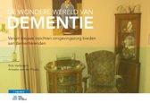Omslag van 'De wondere wereld van dementie'