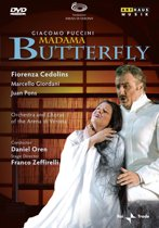 Giacomo Puccini - Madama Butterfly (Verona, 2004)