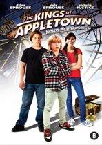 The Kings Of Appletown (dvd)