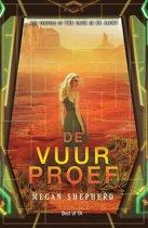 The Cage 3 - De vuurproef