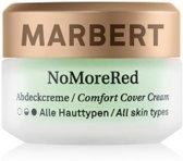 MARBERT NoMoreRed gezichtsreiniging & reiniging crème 15 ml