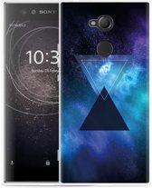 Sony Xperia XA2 Ultra Hoesje Space