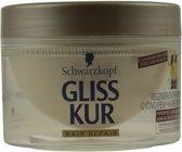 Schwarzkopf Gliss Kur Haarmasker Brown Pearl Repair Treatment 200 ml