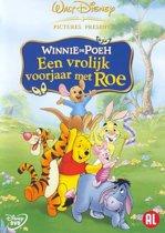 Winnie De Poeh - Vrolijk Voorjaar Met Roe