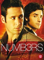 Numbers S3 (D/F)