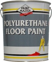 Paintmaster PU Betonverf Donker Grijs 20 liter