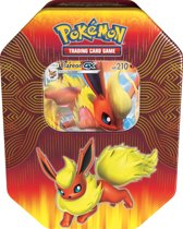 Pokémon Elemental Power Tin Flareon - Pokémon kaarten