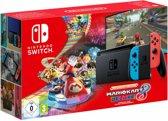 Nintendo Switch Console - 32GB - Blauw/Rood - Nieu