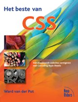 Pearson Education CSS