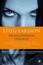Millennium 1 t/m 3 - De Millennium trilogie