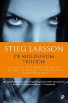 Millennium - De Millennium trilogie