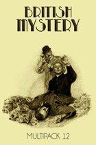 British Mystery Multipack Vol. 12