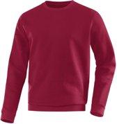 Jako Team Sweater - Sweaters  - rood donker - S