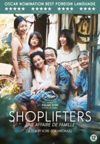 Shoplifters (dvd)