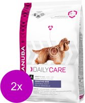 Eukanuba Dog Sensitive Skin Kip - Hondenvoer - 2 x 2.3 kg