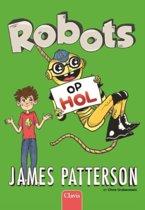 Een huis vol robots 2 - Robots op hol