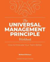 The Universal Management Principle Workbook