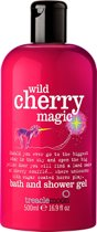 Wild Cherry Magic - Bath and Shower - 500 ml.