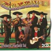 Orchester Mariachi Sol - Fiesta Mexicana