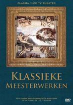 Plasma Tv - Meesterwerken Classics