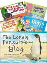 Literary Text Grade 2 Readers Set 1 10-Book Set (Fiction Readers)