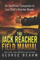 Boekomslag van 'The Jack Reacher Field Manual'