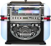 Ricatech- RR700BT- TableTop- Jukebox- Mini