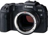 Canon EOS RP Body + EF-EOS R Adapter MILC Body 26,2 MP CMOS 6240 x 4160 Pixels Zwart