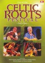 Celtic Roots Festival Vol.1 (Dvd)