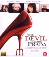 The Devil Wears Prada (blu-ray)