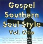 Gospel Southern Soul Style, Vol. 1