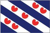 Talamex Friese vlag 100 x 150 cm
