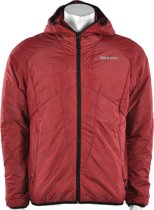 Brunotti Maronas - Outdoorjas - Heren - Maat XL - Burgundy
