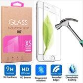 Glas Screenprotector Iphone 5 / 5S