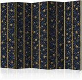 Vouwscherm - Lace Constellation II [Room Dividers]