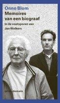 Privé-domein 299 - Memoires van een biograaf