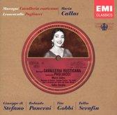 Maria Callas - Leoncavallo&Mascagni Pagliacci