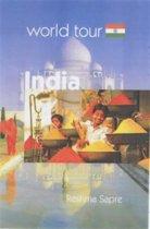 World Tour: India Hardback