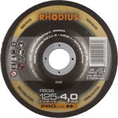Rhodius RS38 Slijpschijf