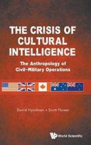 Crisis Of Cultural Intelligence, The
