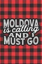 Moldova Is Calling And I Must Go
