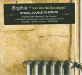 There Are No Goodbyes (Limited Edition)
