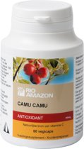 RIO Amazon Camu Camu - 60 vegicaps