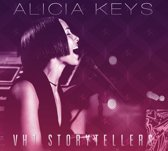 Alicia Keys - VH1 Storytellers (Dvd+Cd)