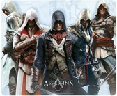 ASSASSIN'S CEED GROUP - Muismat