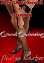 Brotherhood of Janus: Grand Gathering