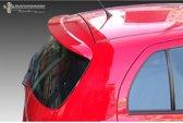 AutoStyle Dakspoiler Toyota Yaris II 2006-2011
