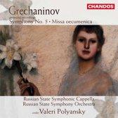 Symphony 5/Missa Oecumenica