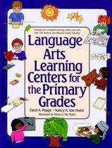 Language Arts Learning Center For The Primary Grades